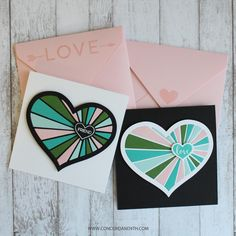 Powerfulline Cute Heart-Shaped Cutting Dies and Stamp Sets DIY Paper Art Card Decoration Paper Cutting Dies Silver ** Click image to assess more information. (This is an affiliate link). Framed Scrapbook Paper, Scrapbook Paper Crafts, Handmade Greetings, Greeting Cards Handmade, Diy Wedding Stationery, Scrapbooking Photo, Heart Shaped Frame, Inexpensive Christmas Gifts, Art Carte