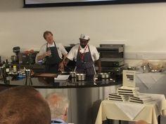 Skills for Chefs 2016
