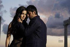 Katrina upset with Ranbir due to make-up artist?
