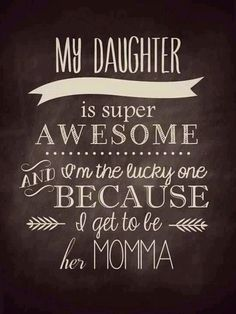 Most memorable quotes from Mother Daughter, a movie based on film. Find important Mother Daughter Quotes from book. Mother Daughter Quotes about relationship between mother and daughter quotes. Check InboundQuotes for Mother Daughter Quotes, I Love My Daughter, My Beautiful Daughter, Mother Quotes, Three Daughters, Gorgeous Girl, Future Daughter, Quotes About Daughters, Happy Birthday Daughter From Mom