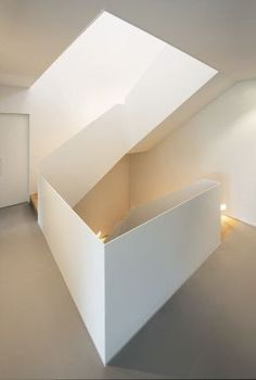 de - galerie d'images - New Ideas Stairs And Doors, Stairs And Staircase, Architecture Board, Interior Architecture, Interior Design, Plan Ville, Surface Habitable, Modern Stairs, Sweet Home Alabama