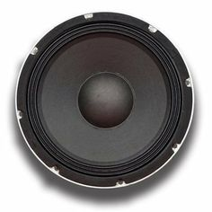 """Seismic Audio - 10"""" Raw Woofer/Speaker PA/DJ Pro Audio - Replacement Driver by Seismic Audio. $44.99. 10"""" Aluminum Frame Raw SpeakerModel #: Seismic Audio - Earth Shaker 10Type: 10"""" Woofer/Speaker Power RMS: 150 Watts Power Peak: 300 Watts Frequency Response: 50-5K Hz Sensitivity: 95 db Magnet: 50 ounceVoice Coil: 2"""" Impedance: 8 Ohm Die Cast Aluminum Chassis Paper cone Weight: 9 lbs eachThis speaker is brand new. One year warranty You will receive 1 speaker pict... Woofer Speaker, Dj Pro, Sound Stage, Paper Cones, High End Audio, Audio Speakers, Loudspeaker, Musical Instruments"""