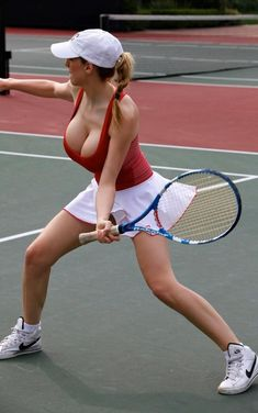Foto Sport, Exercise Images, Tennis Players Female, Hot Cheerleaders, Tennis Clothes, Sporty Girls, Athletic Women, Female Athletes, Sexy Hot Girls