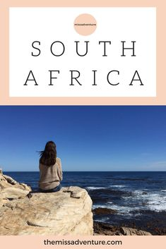 The MissAdventure inspires women to explore the globe together! Lions Head Cape Town, Visit South Africa, Table Mountain, Destin Beach, City Break, Africa Travel, Day Trip, Penguins, The Dreamers