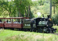 Colorado Train Museum (Golden)