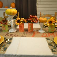 Rustic Sunflower Kitchen Decor