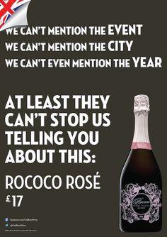 Rococo Rose