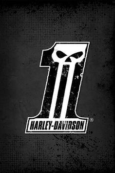 Harley-Davidson #1
