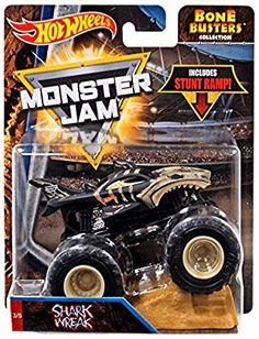 Monster Track, Monster Jam, Toy Model Cars, Sugar Free Sweets, Stunts, Hot Wheels, Diecast, Shark, Handsome