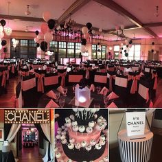 #SundaySnapshot of Chanel's over-the-top Sweet 16 Birthday Party at NOAH'S of Sugar Land Texas! Happy Sweet 16 Chanel!!! Vendors Include: Palace Party Beverage Co. -Mobile Bartenders The Sweet Boutique Bakery DJ Zee EB Inc Event Rentals Any Occasion Party Rental Blink Events - Decor l DJs l Lighting l Audio l Visual and The Bombay Palace | #NOAHSBirthdays #Sweet16 #birthdayparty #socialevents #NOAHSEventVenue #NOAHSofSugarLand by noahseventvenue