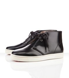"Christian Louboutin - ""Nono"" flat sneaker"