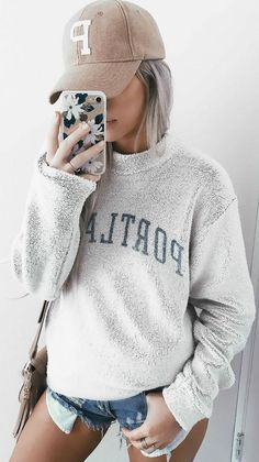 103 Awesome Fall Outfits To Update Your Wardrobe #fall #outfit #style Visit to see full collection
