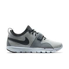 outlet store f5b35 adf9d USA Nike Nike Mens Trainerendor GreyWhite 806309001 Size 6  gt  gt  gt  Read