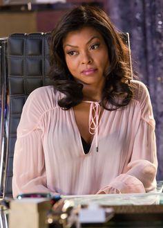 Taraji P. Henson in Empire Beautiful Women Over 40, Black Is Beautiful, Beautiful People, Kevin Costner, Most Popular Tv Shows, Taraji P Henson, Hollywood Heroines, Black Actresses, Hip Hop