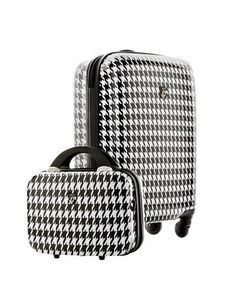 Houndstooth Pattern Trends and Houndstooth Fabric - ELLE DECOR