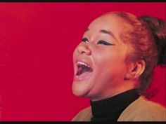 Etta James - Sunday Kind Of Love
