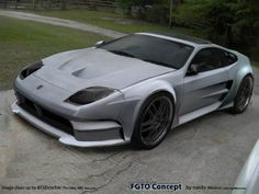 ImageShack - Best place for all of your image hosting and image sharing needs Pontiac Fiero Gt, Toyota Mr2, Best Classic Cars, Tuner Cars, Unique Cars, Kit Cars, Sexy Cars, Custom Cars, Concept Cars