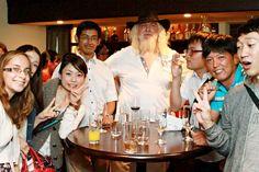 2015 September 26 FIFO Party Hiroshima | FIFO国際交流パーティー The FIFO International Party 福岡 大阪 札幌 広島 Fukuoka Osaka Sapporo