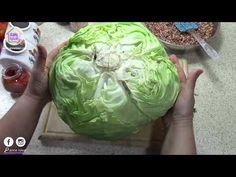 Lahana Sarmasında Son Nokta Kısa Sürede Artık Herkes Yapabilecek Fırında ve Tencerede Pişirme Lettuce, Cabbage, Vegetables, Food, Youtube, Hotels, Search, Essen, Searching