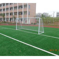6.5 x 10FT Football Soccer Goal Post Nets Sport Training Practice outdoor Match