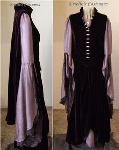 Arwen's Battle outfit replica