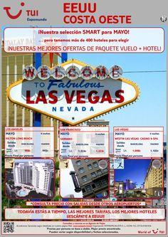 Especial Smart EEUU Costa Oeste. Vuelo+Hotel. 6 días/4 noches ¡¡PVP final desde 988€ a Los Angeles!! ultimo minuto - http://zocotours.com/especial-smart-eeuu-costa-oeste-vuelohotel-6-dias4-noches-pvp-final-desde-988e-a-los-angeles-ultimo-minuto/