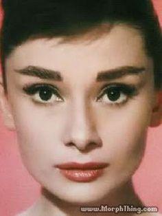 Audrey Hepburn, she fit both categories.