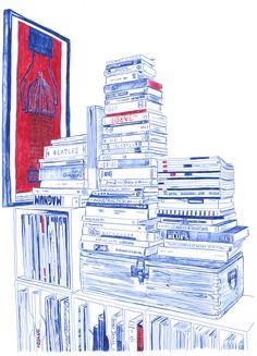 Carine Brancowitz - Books 2007