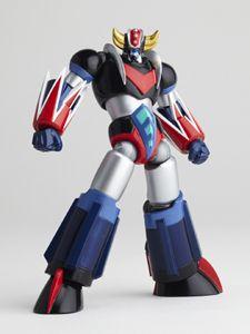 "figurine manga ""goldorak"" http://amzn.to/2kiLc1Z"