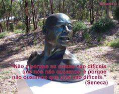 #ESTAGNAR _ Shine Your Nature _ #FatorSYN! imagem: escultura de Paul Smits