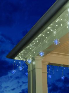 Easy Ways to Get Your Home Ready for the Holidays: Lighting   The Home Depot Community