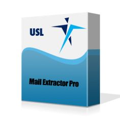 Mac Mail to Outlook Converter by USL Software helps you to convert Mac Mail / MBOX file to PST file for Microsoft Outlook (both Mac & Windows).