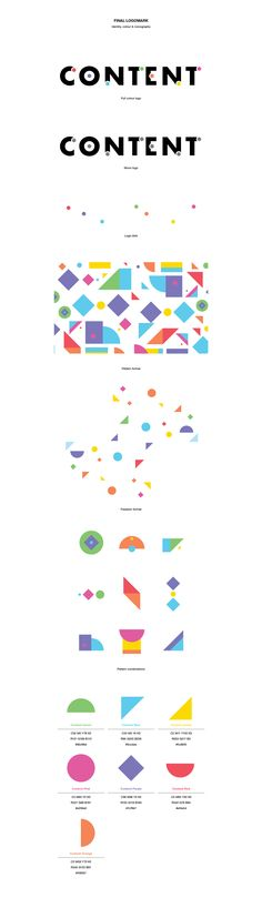 Making Content Beautiful on Branding Served - Studio JQ, Bristol Design Brochure, Graphic Design Branding, Typography Design, Logo Design, Design Packaging, Corporate Design, Brand Identity Design, Corporate Identity, David Carson Design