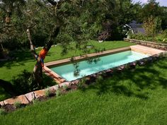 pool in hanglage - Google-Suche