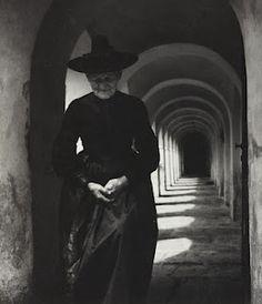 Rudolf Koppitz. Photographer.