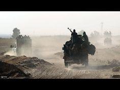 """حاربوه فصدمهم بمفخخاته..تنظيم """"الدولة الإسلامية"""" يسيطر على الرطبة ويخلط أوراق معركة الموصل-تفاصيل"""
