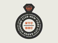 The Badge Hunt Branding - Allan Peters