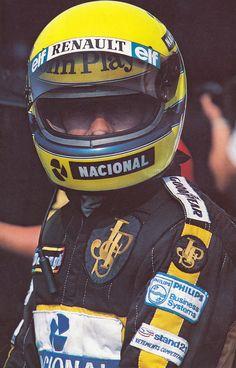 Ayrton Senna  .#jorgenca
