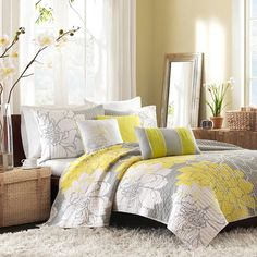 6-Piece Lola Coverlet Set