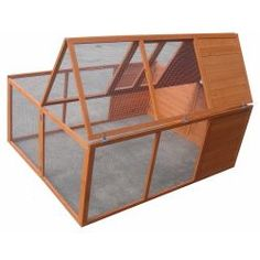 Foldable enclosure for rabbits Guinea pigs Freewheel enclosure Small animal house in pet supplies, small & rodents, cages, run & pens Bunny Cages, Rabbit Cages, House Rabbit, Backyard Chicken Coops, Chickens Backyard, Backyard Farming, Rabbit Enclosure, Rabbit Hutches, Secret Life Of Pets