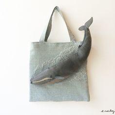 kujira no bag ( クジラ ノ バッグ )