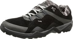 Merrell Womens Fluorecein Hiking Shoe Black 75 M US * Check this awesome product by going to the link at the image.