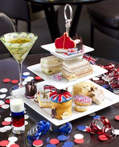 afternoon tea themes - Google Search
