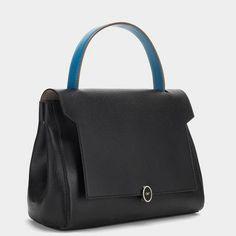 Small Deconstructed Bathurst satchel