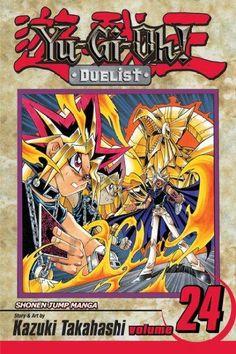 Yu-gi-oh! Duelist 24: Yugi vs. Marik (Yu-Gi-Oh! (Graphic Novels))