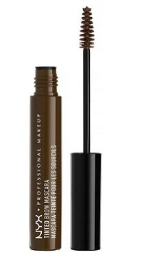 b0e3b8b895e $7.50 Nyx Brow Mascara, Brows, Eyeliner, Eyebrowns, Eye Brows, Eye Liner