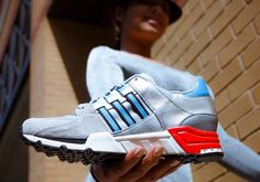 """Packer Shoes x adidas Originals EQT Running Support """"Micropacer"""""""
