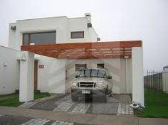 Resultado de imagen para entradas de autos techos