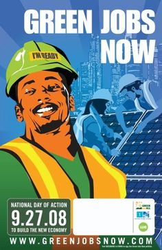Green Jobs, Job S, Day, Movie Posters, Film Poster, Popcorn Posters, Film Posters
