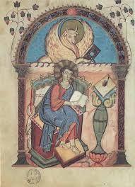 Znalezione obrazy dla zapytania codex aureus